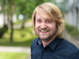 Jan Kablitz (M.Eng.)