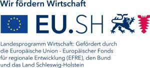 Wir fördern Wirtschaft EU.SH
