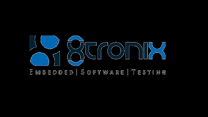 8tronix Logo